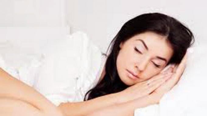 Pentingnya Banyak Tidur Saat Badan Sakit