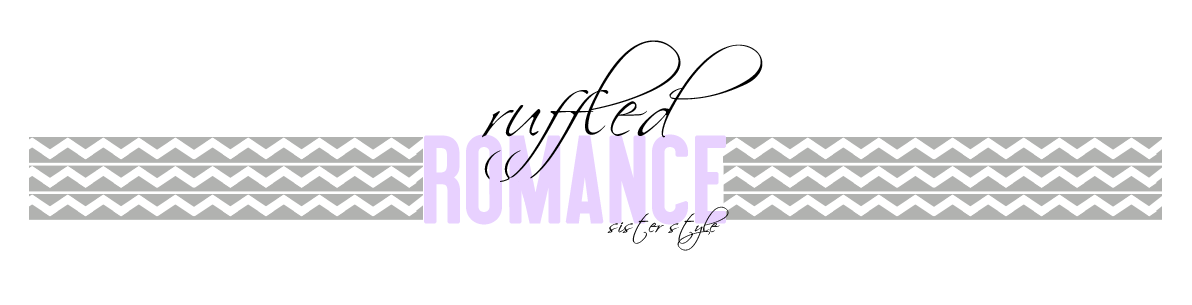 Ruffled Romance