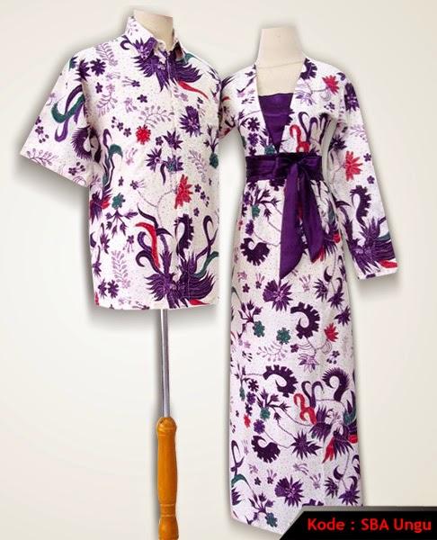Fashion Batik Modern