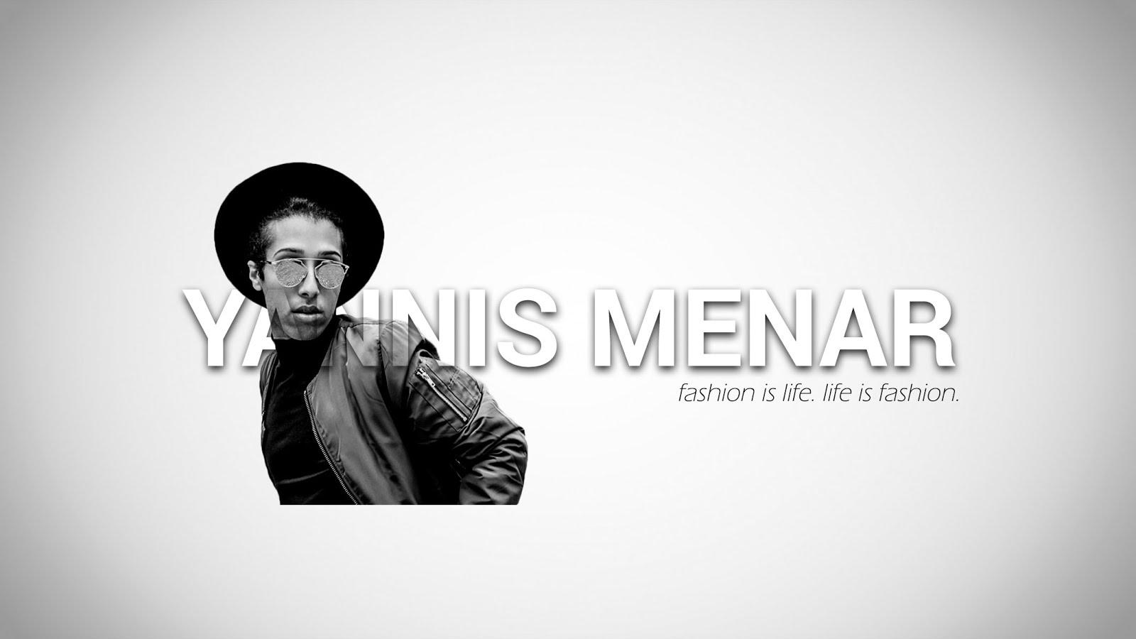 Yannis Menar.