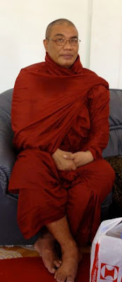 >Prisoner Monks (4) – Ashin Pyinnarnanda