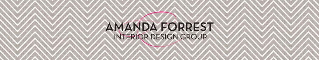 AMANDA FORREST INTERIOR DESIGN GROUP