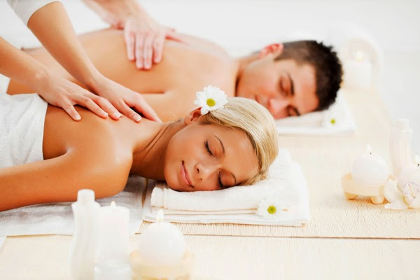 Massage, Moisturize and Care for your Entire Body