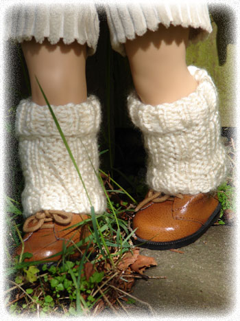 Knitting Pattern Leg Warmers Straight Needles : LEG WARMERS KNITTING PATTERN STRAIGHT NEEDLES   KNITTING PATTERN