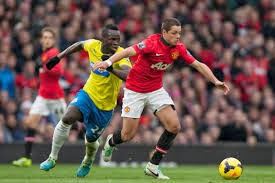 Liga Inggris : Prediksi Manchester United vs Sunderland 28 – 02 – 2015