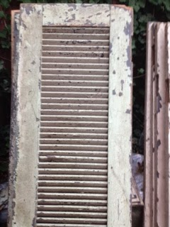 Cobblestone fluff holy shutters for Cobblestone shutters