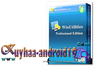 WINUTILITIES PRO 10.54 FINAL