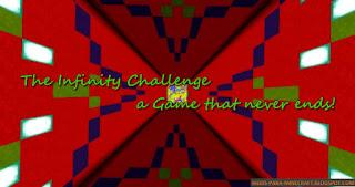 The Infinity Challenge Mapa para Minecraft 1.8