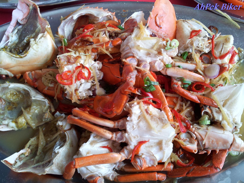 Image result for pulau ketam crab