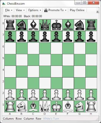 ChessBin 0.0.7.8 ChessBin