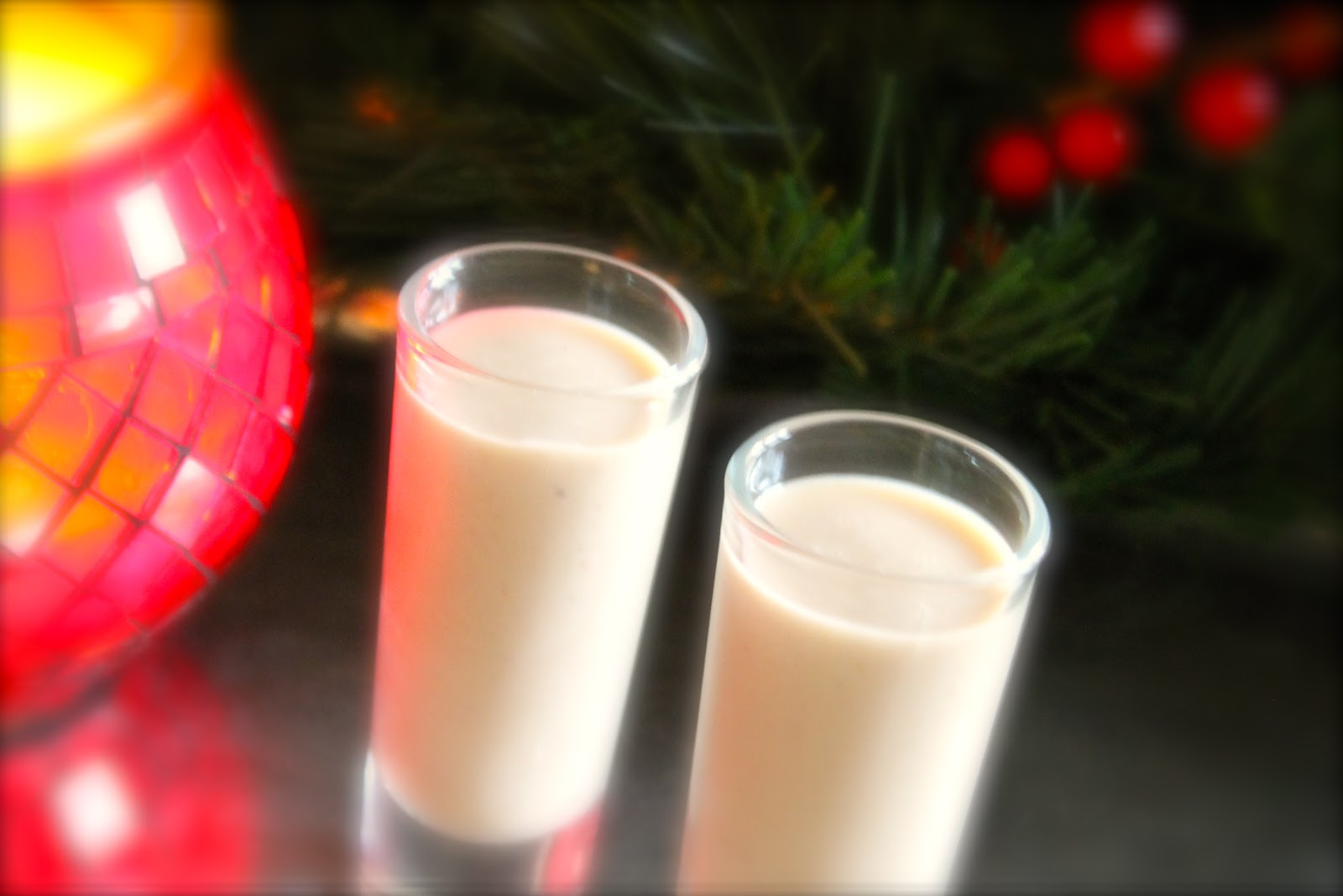 Savoir Faire: Coquito to celebrate the Holiday Season