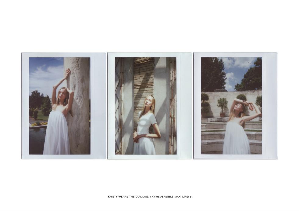 Kristy Kaurova - Fete Clothing