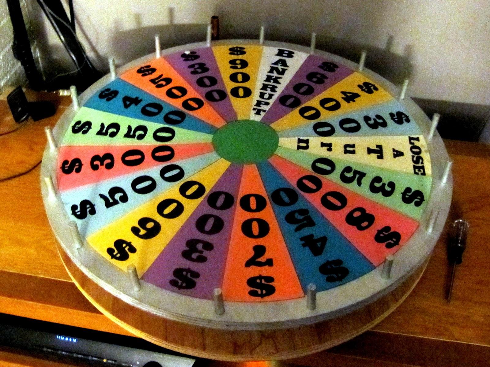 wheel of time board game