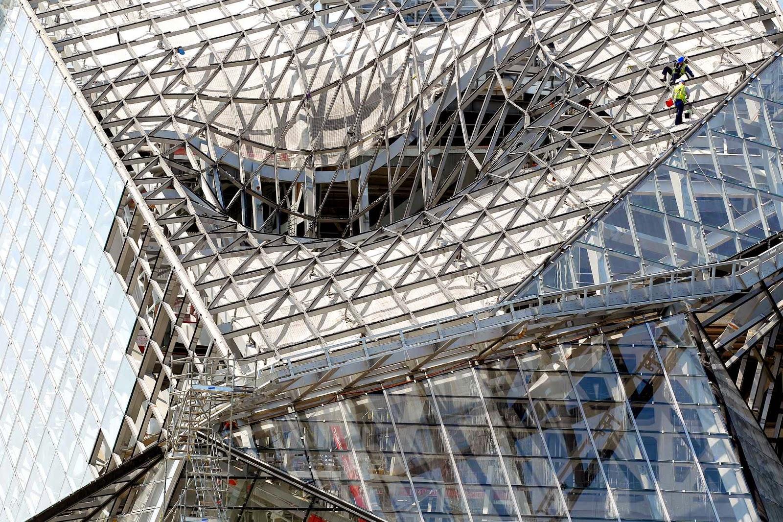 Ecomanta luxury interior design architecture and lifestyle for Architecte musee confluence