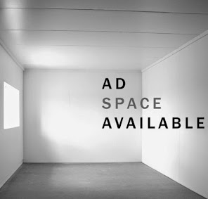 This ad space could be YOURS.