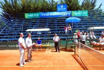 ITF SENIORS G4 VIÑA DEL MAR