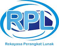 Download Referensi Materi SMK Jurusan RPL