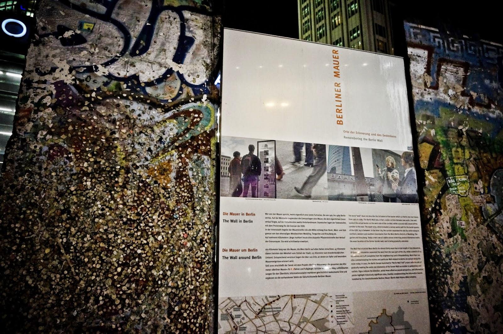 historia, Berlin