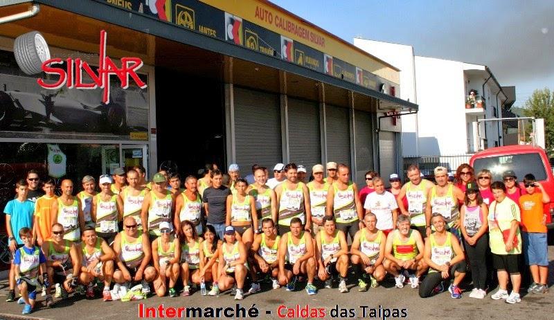 Núcleo Atletismo das Taipas