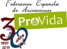 Federación Española de Asociaciones Pro-Vida