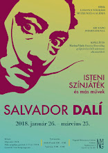 SALVADOR DALI kiállítás