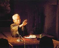 Meishu -Sama o mestre do Johrei