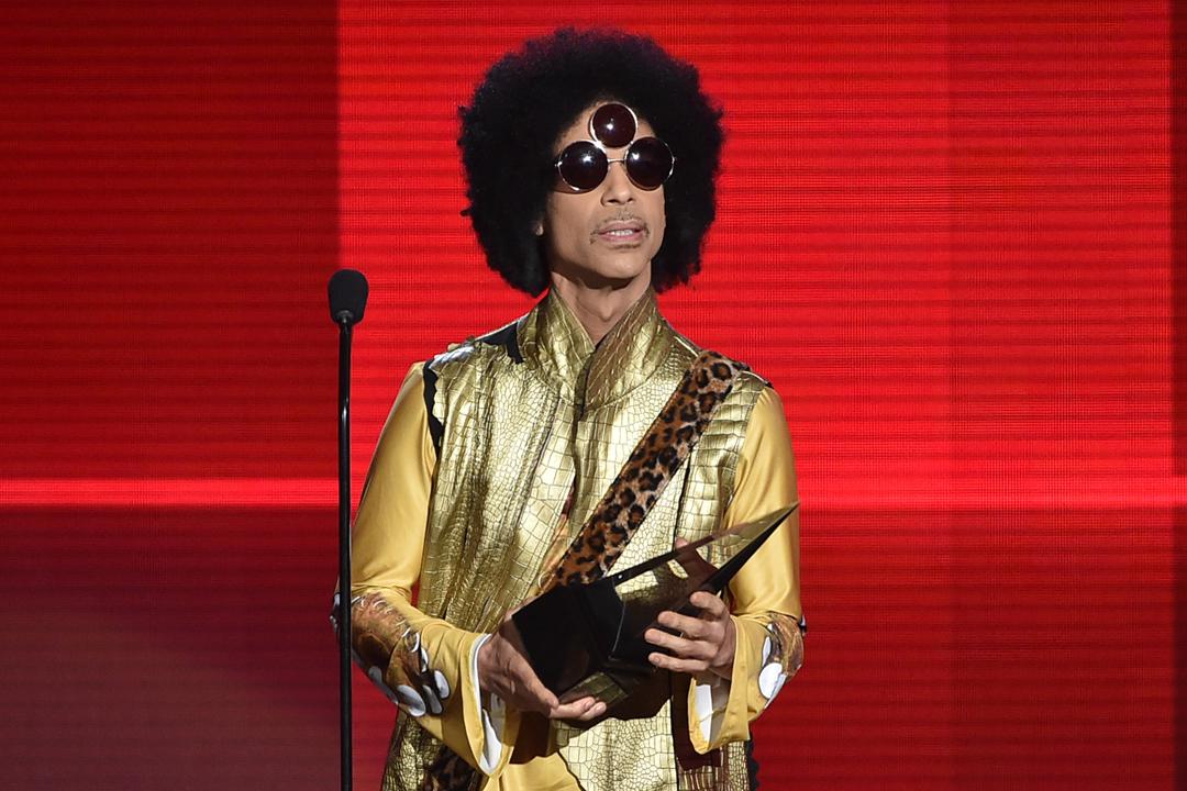 Prince Dead died Death dies is