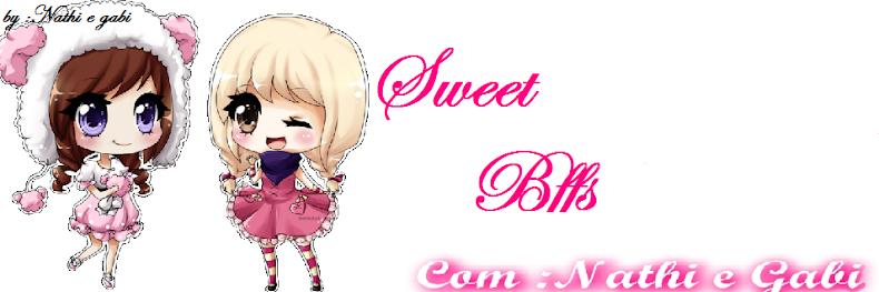 Sweet bffs