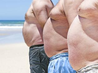 вес в норме но жир на животе