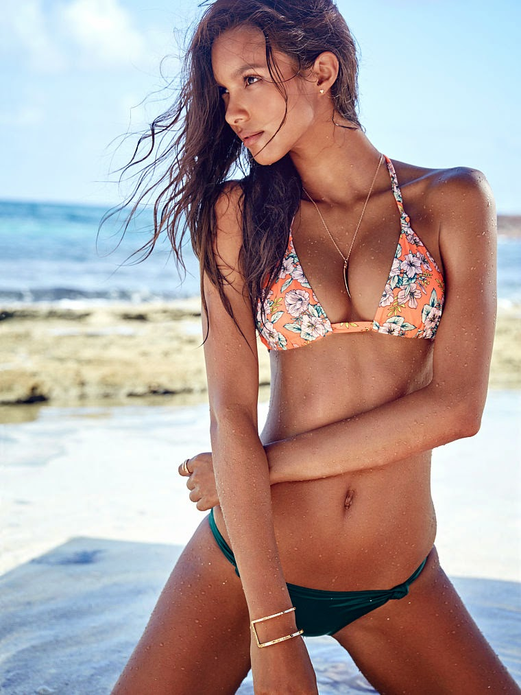 Lais Ribeiro - VS Swim