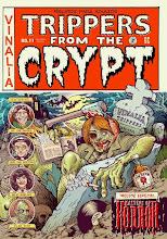 Tryppers from the crypt