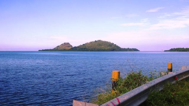 Pulau battoa batas desa mirring polewali