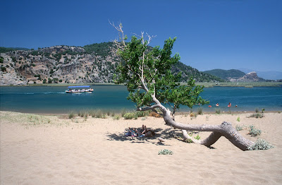 (Turkey) - Marmaris- Dalyan