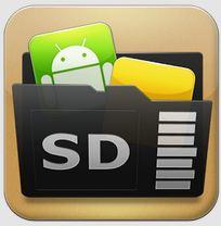 aplikasi AppMgr III (App 2 SD)