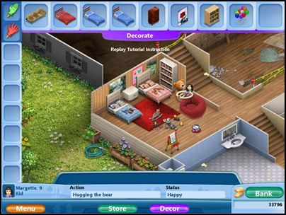 Selling Designs For Simulator Games