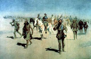 coronado expedition picture