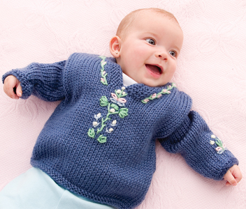 Free Baby Knitting Patterns. Knit baby dresses, Baby blankets