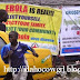 Clinic In Liberia Looted, Ebola Outbreak Potentially Widespread