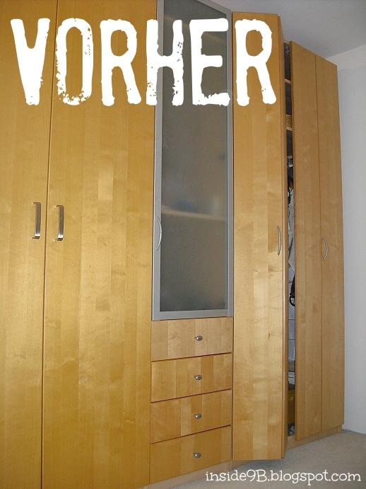 Schrank Verschönern | grafffit.com