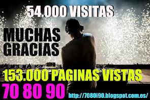 54.000 VISITAS