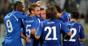 Italy vs Ireland Score Predicted 19 June 2012, Predictions Italy vs Ireland