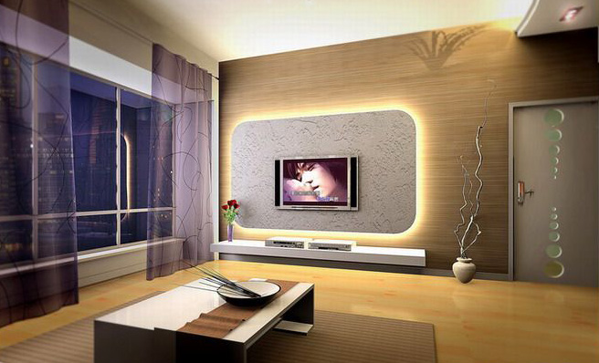 New home designs latest.: Modern homes interior decoration ideas.