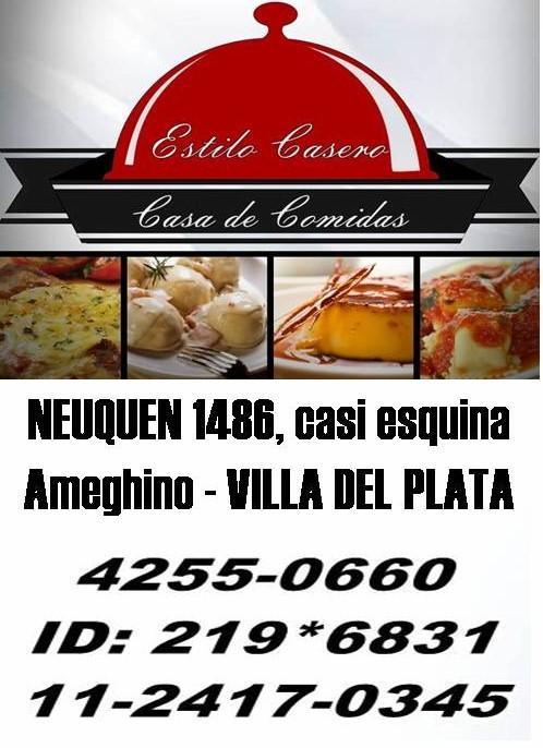 ALTA COCINA, VARIEDAD Y CALIDAD