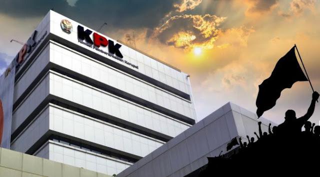 Ini Alasan PKS Menolak Revisi UU KPK