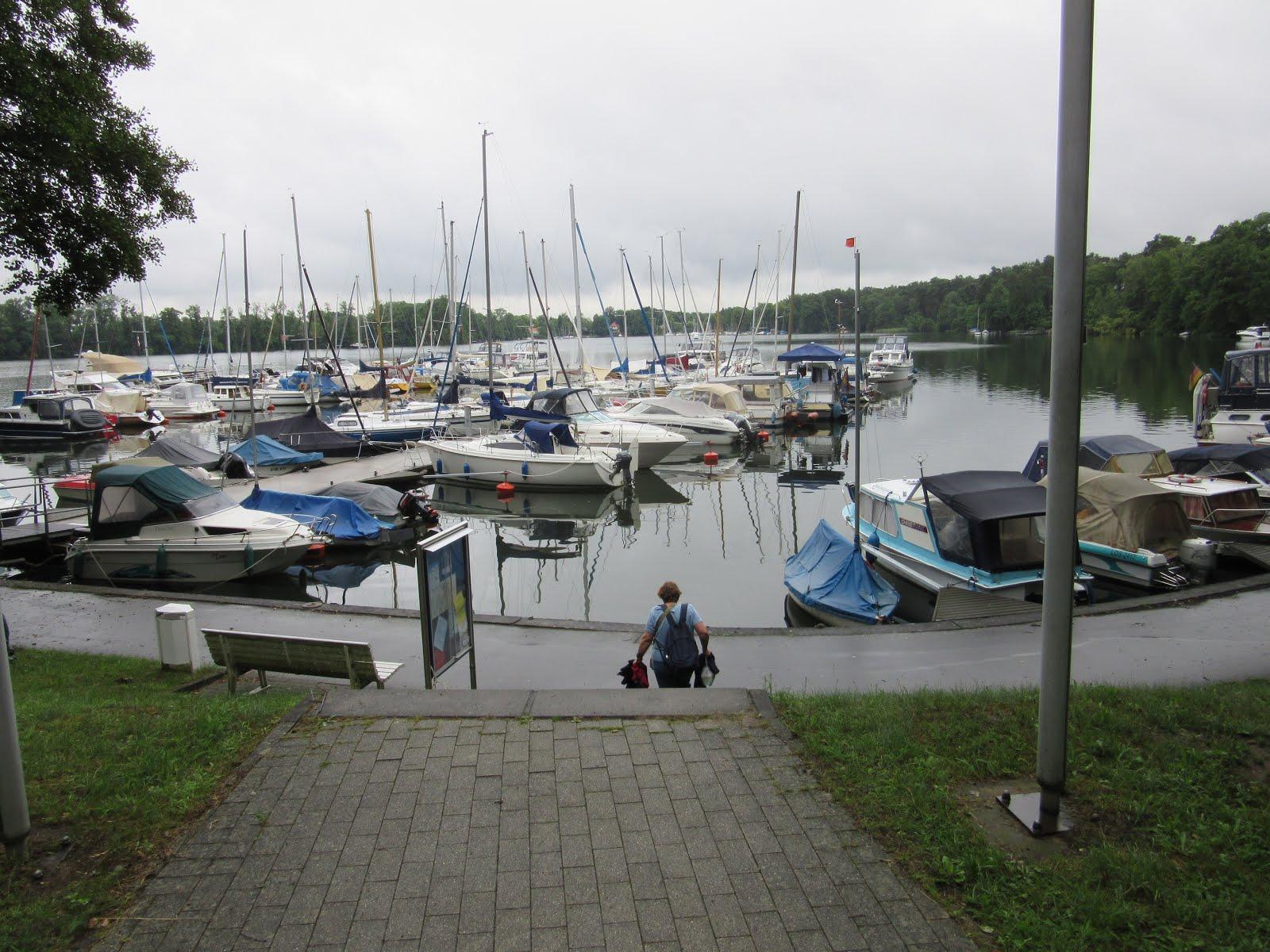 Scharmützel-See