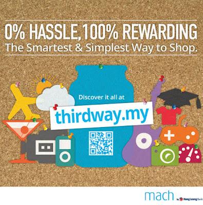 The third way of shopping, bijak berbelanja dengan kaedah baru, beli dahulu bayar kemudian, bercuti dengan percuma di merata dunia, cara mudah beli barang impian anda dengan thirdway.my