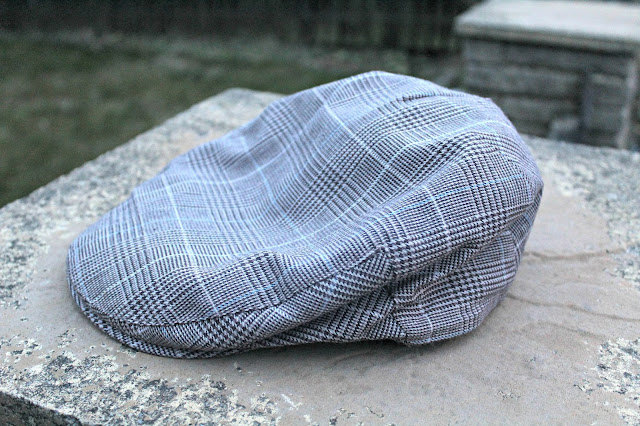 Greenwoods Flat-cap