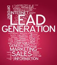 Marketing and lead generation