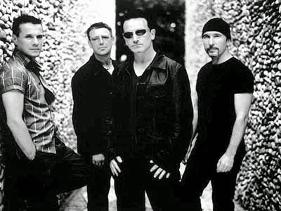 u2 gig logical game