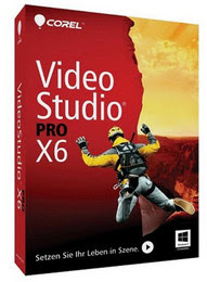Corel VideoStudio Pro X6 Full version Crack Download-iGAWAR